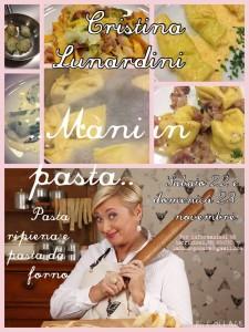 22-23 novembre mani in pasta