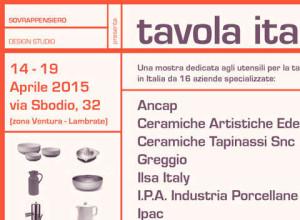 Tavola Italiana
