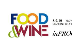 food & wine firenze